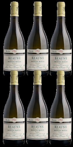 "2011 - Beaune ""Montée Rouge"" Chardonnay"