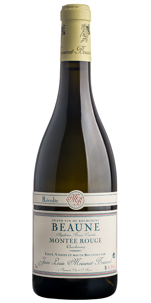 BEAUNE «Montée Rouge» - Chardonnay
